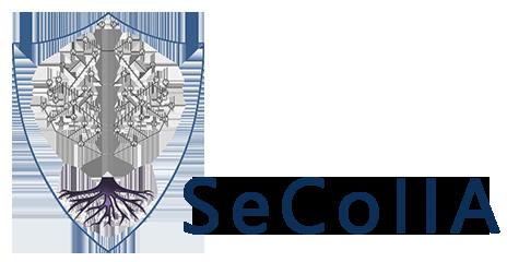 SeCoIIA Logo