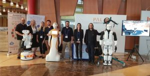 European Robotics Forum (ERF)