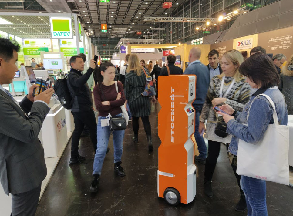 You are currently viewing EuroShop, 2020