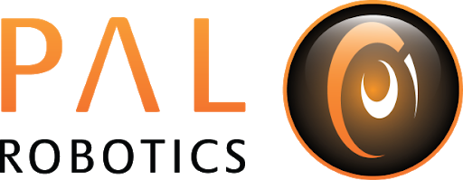PAL Robotics Logo