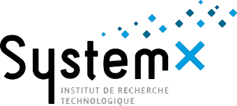 Systemx Logo
