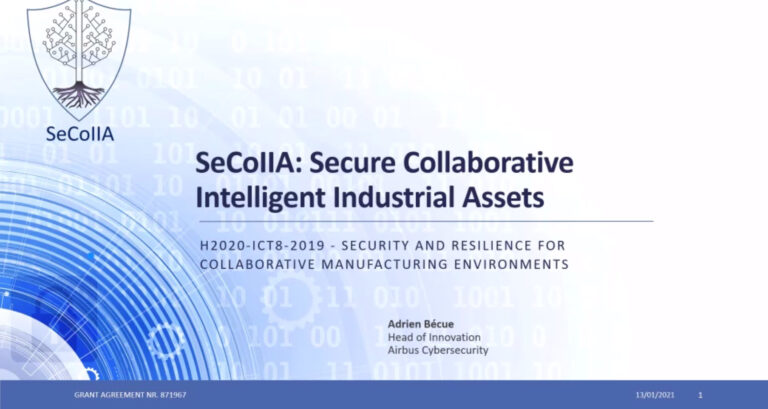 SECOIIA Introduction