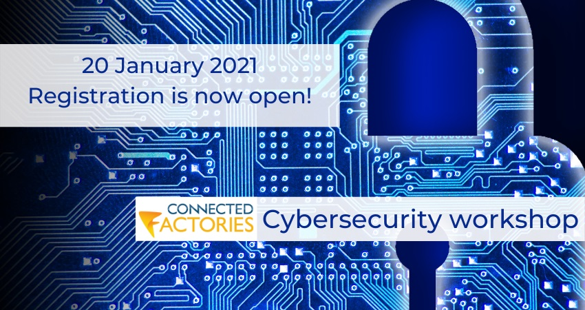 EFFRA Registrations 20 january 2020