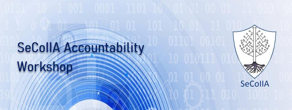 SeCoIIA Accountability Workshop